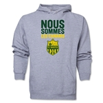 FC Nantes We Are Hoody (Ash Gray)