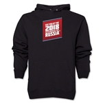 2018 FIFA World Cup Russia(TM) Hoody (Black)