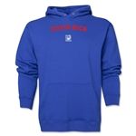 Costa Rica FIFA U-17 Women's World Cup Costa Rica 2014 Men's Core Hoody (Royal)