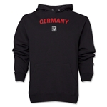 Germany FIFA U-17 Women's World Cup Costa Rica 2014 Men's Core Hoody (Black)