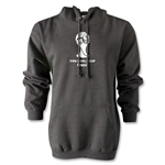 2014 FIFA World Cup Brazil(TM) Emblem Hoody (Dark Gray)