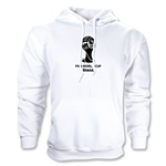 2014 FIFA World Cup Brazil(TM) Emblem Hoody (White)