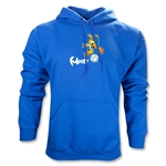 2014 FIFA World Cup Brazil(TM) Mascot Hoody (Royal)