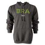 Brazil 2014 FIFA World Cup Brazil(TM) Elements Hoody (Dark Gray)