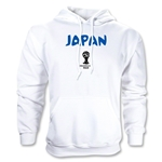 2014 FIFA World Cup Brazil(TM) Japan Core Hoody (Black)