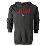 Japan 2014 FIFA World Cup Brazil(TM) Hoody (Black)
