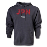 Japan 2014 FIFA World Cup Brazil(TM) Hoody (Gray)