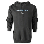 Argentina 2014 FIFA World Cup Brazil(TM) Men's Palm Hoody (Black)