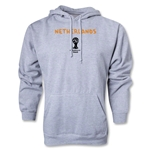 Netherlands 2014 FIFA World Cup Brazil(TM) Core Hoody (Ash)