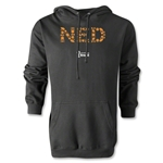 Netherlands 2014 FIFA World Cup Brazil(TM) Elements Hoody (Black)