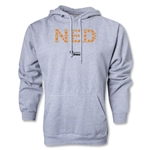 Netherlands 2014 FIFA World Cup Brazil(TM) Elements Hoody (Ash)