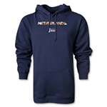 Netherlands 2014 FIFA World Cup Brazil(TM) Palm Hoody (Navy)