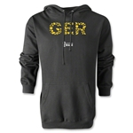 Germany 2014 FIFA World Cup Brazil(TM) Men's Elements Hoody (Black)