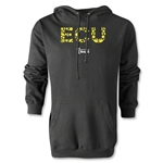 Ecuador 2014 FIFA World Cup Brazil(TM) Men's Elements Hoody (Black)