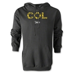 Colombia 2014 FIFA World Cup Brazil(TM) Men's Elements Hoody (Black)