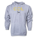 Colombia 2014 FIFA World Cup Brazil(TM) Men's Elements Hoody (Ash)