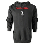 South Korea 2014 FIFA World Cup Brazil(TM) Men's Core Hoody (Black)