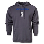 South Korea 2014 FIFA World Cup Brazil(TM) Men's Core Hoody (Dark Gray)
