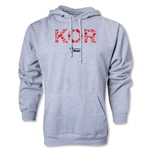 South Korea 2014 FIFA World Cup Brazil(TM) Men's Elements Hoody (Ash Gray)
