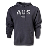 Australia 2014 FIFA World Cup Brazil(TM) Men's Elements Hoody (Gray)