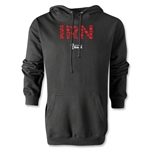 Iran 2014 FIFA World Cup Brazil(TM) Men's Elements Hoody (Black)