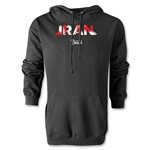 Iran 2014 FIFA World Cup Brazil(TM) Men's Palm Hoody (Black)