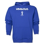 Honduras 2014 FIFA World Cup Brazil(TM) Men's Core Hoody (Royal)