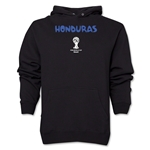 Honduras 2014 FIFA World Cup Brazil(TM) Men's Core Hoody (Black)
