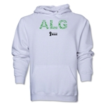 Algeria 2014 FIFA World Cup Brazil(TM) Men's Elements Hoody (White)