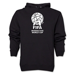 FIFA Interactive World Cup Core Emblem Hoody (Black)