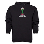 FIFA Club World Cup Morocco 2014 Men's Core Hoody (Black)