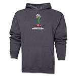 FIFA Club World Cup Morocco 2014 Men's Core Hoody (Dark Grey)