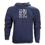 FIFA U-20 World Cup Turkey 2013 Emblem Hoody (Navy)