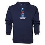 FIFA U17 World Cup Chile 2015(TM) Core Hoody (Navy)