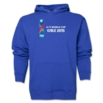 FIFA U17 World Cup Chile 2015(TM) Landscape Hoody (Royal)
