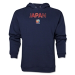 Japan FIFA Women's World Cup Canada 2015(TM) Soccer Hoody (Navy)