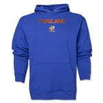 Thailand FIFA Women's World Cup Canada 2015(TM) Soccer Hoody (Royal)