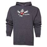 FIFA Women's World Cup Canada 2015(TM) Mascot Pose 2 Hoody (Grey)