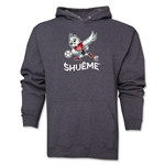 FIFA Women's World Cup Canada 2015(TM) Mascot Pose 3 Hoody (Grey)