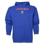 Costa Rica FIFA Women's World Cup Canada 2015(TM) Soccer Hoody (Royal)