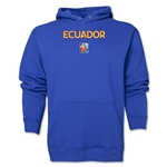 Ecuador FIFA Women's World Cup Canada 2015(TM) Hoody (Royal)
