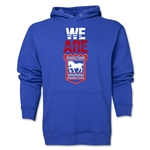 Ipswich Town We Are Hoody (Royal)