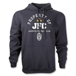 Juventus Property of JFC Hoody (Black)
