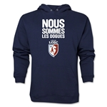 LOSC Lille We Are Hoody (Navy)