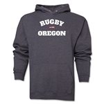 Rugy Oregon Hoody (Dark Gray)
