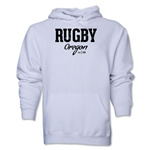 Rugby Oregon Hoody (White)