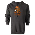 Oregon State Women's Rugby Hoody (Black)
