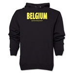 Belgium Powered by Passion Hoody (Black)