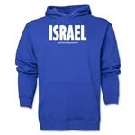 Israel Powered by Passion Hoody (Royal)