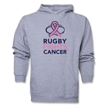 Rugby Fights Cancer Hoody (Ash)